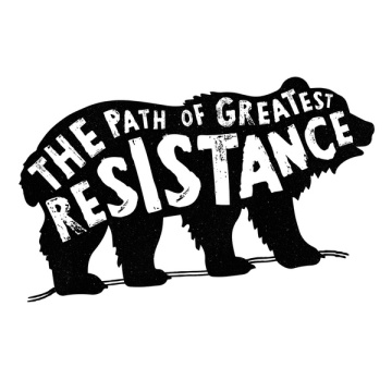 Path of Greatest Resistance
